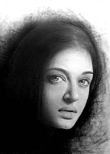 Aishwarya Rai by javed_hashmi742005